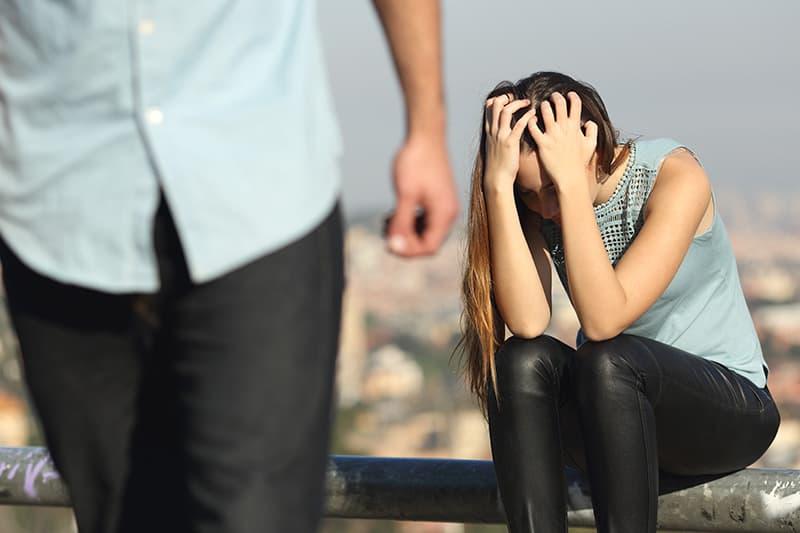 Votre conjoint vous accuse d'infidelité